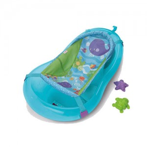 Fisher Price Ocean Wonders Deluxe Aquarium Bath Tub Top