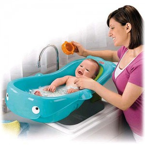 Fisher Price Precious Planet Whale Of A Tub Top Reviews
