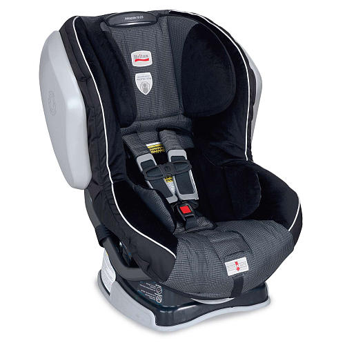 Britax Advocate  Cs Car Seat Reviews