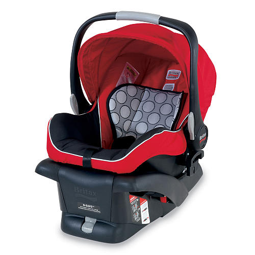 B Safe Car Seat Without Base