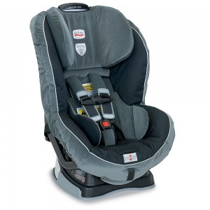 britax top tether instructions