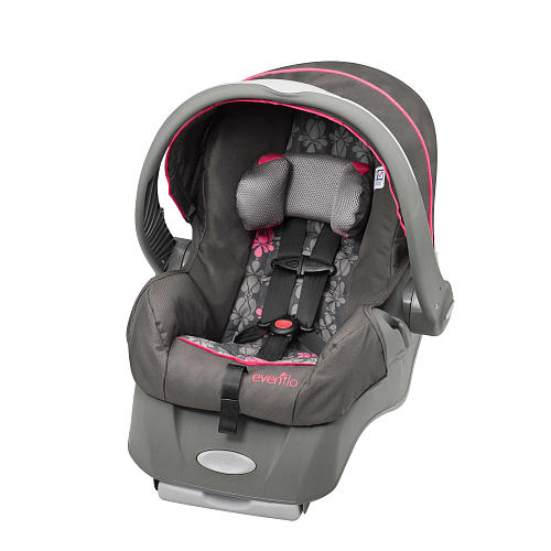 evenflo embrace 35 infant car seat read reviews. Black Bedroom Furniture Sets. Home Design Ideas