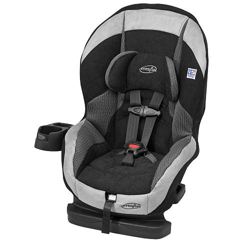Evenflo Titan Elite Convertible Car Seat Reviews