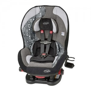 Evenflo Triumph65 LX Convertible Car Seat