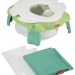 Fisher Price Out and About Portable Potty