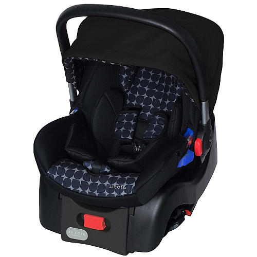 jj cole newport infant car seat read reviews here. Black Bedroom Furniture Sets. Home Design Ideas
