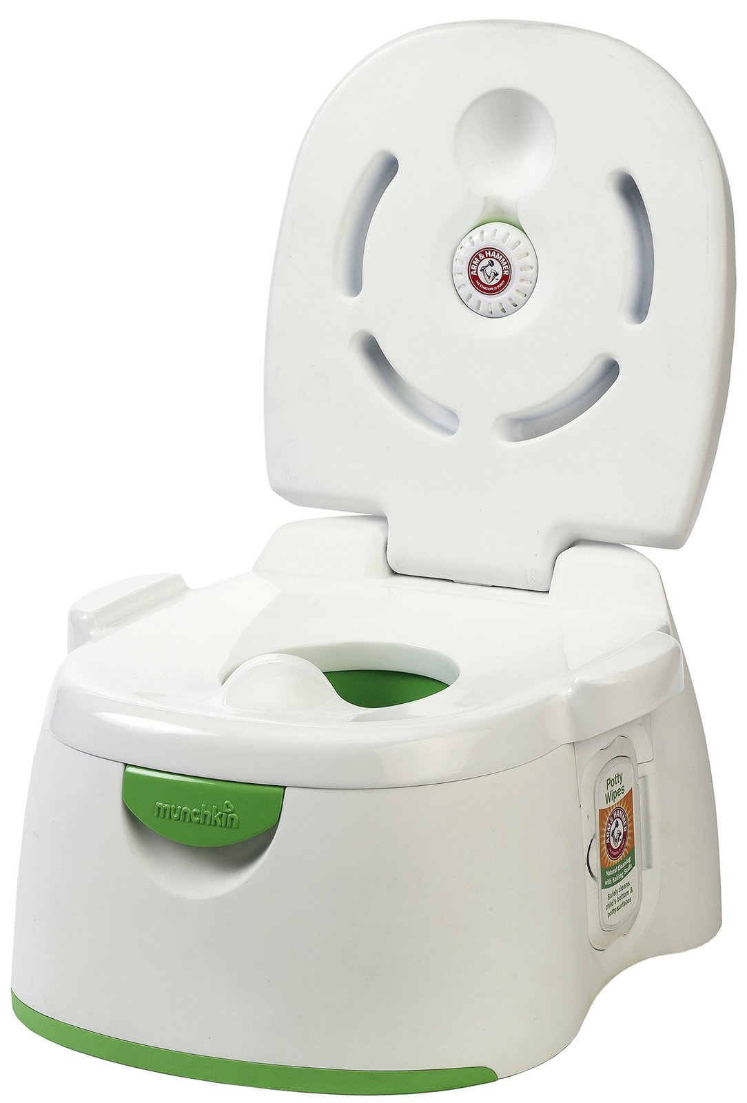 Munchkin Arm Amp Hammer 3 In 1 Potty Seat Read Reviews