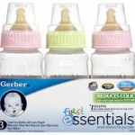 Nuk Gerber First Essentials