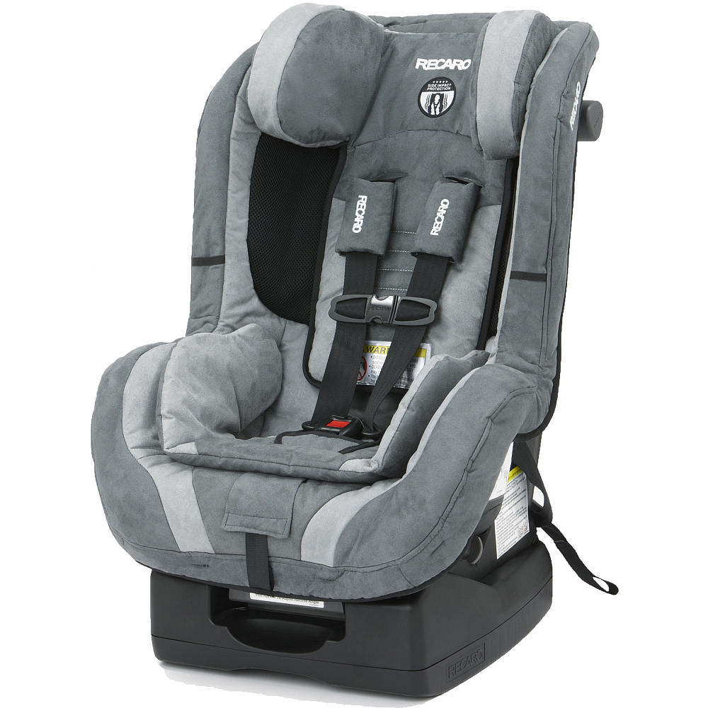 Recaro Proride Convertible Car Seat Top Reviews Amp Key