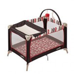 Evenflo Portable BabySuite 100 Play Yard