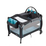 Evenflo Portable BabySuite 300 Play Yard