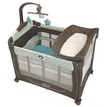 Graco Pack 'n Play Element Play Yard