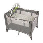 Graco Pack 'n Play Travel Play Yard